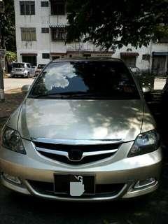 Honda city 1.5(A) VTEC