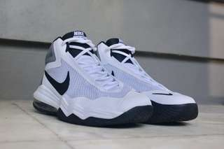 the latest 9d721 65fcb Nike Air Max Audacity (NEVER BEEN USED) -NEGOTIABLE