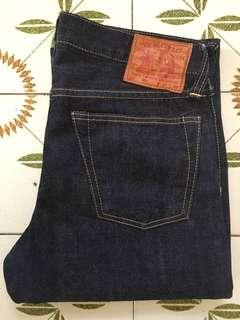 Joe McCoy Lot 905 Jeans Denime Resolute Orslow Real Kapital