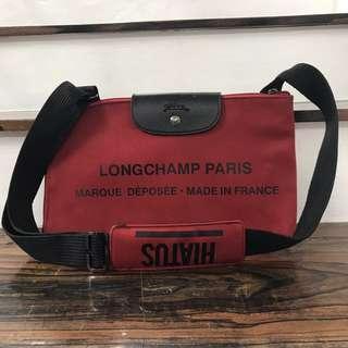 Original Longchamp Realness Sling Bag