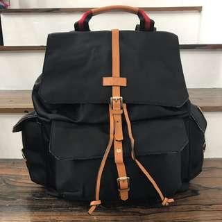 Gucci Travel Backpack with minor flaw