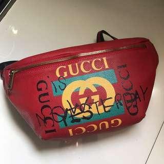 Gucci Coco Capitan Beltbag