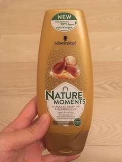 (代購) 超好用 Schwarzkopf Shampoo/Conditioner (made in Germany)