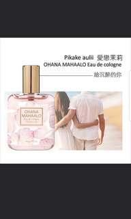 日本 ohana mahaalo 愛戀茉莉
