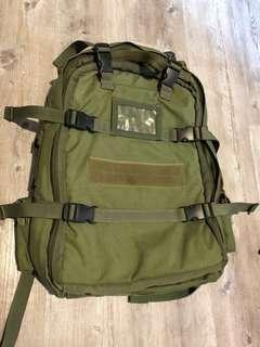 LBT 1562 Medical back pack 軍用品 made in USA
