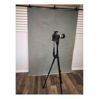 Custom Hand Painted Photography Backdrops/Backgrounds