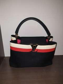 LV cuppaccines bag