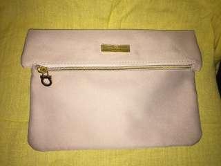 Salvatore Ferragamo pouch/clutch bag