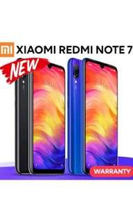 Redmi✨ Note 7 Cheapest In Carousell 🔥🔥Shipping In 24h