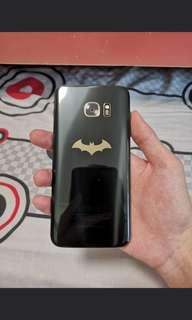 Limited Edition Batman S7 Edge