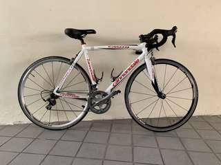 Negotiable - Cannondale CAAD 9 with Ultegra 6700