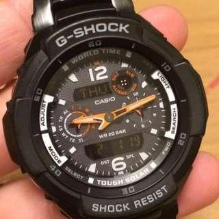 CASIO G-Shock / G-1250BD