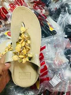 ORIGINAL FITFLOPS FOR LESS
