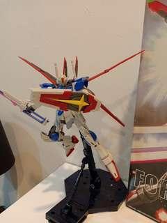 Gundam Force Impulse