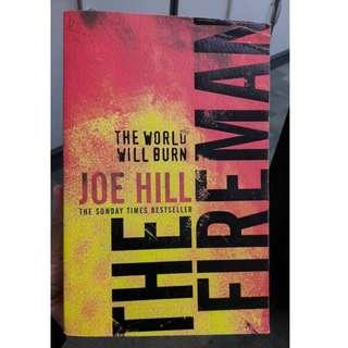 Free post: The Fireman by Joe Hill