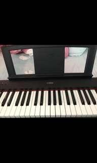 96% Yamaha Digital Keyboard MP-11