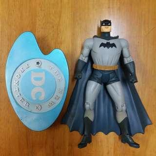 DC Direct 蝙蝠俠 New Frontier Batman Figure