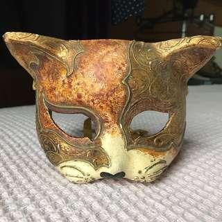 Authentic Venetian Mask