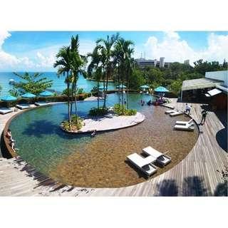 LETTING GO CHEAP 1 Day stay @ Montigo Resorts Nongsa 5 Star Villa Worth (SG$390 - $450++)