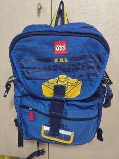 Lego 書包背囊 7成新
