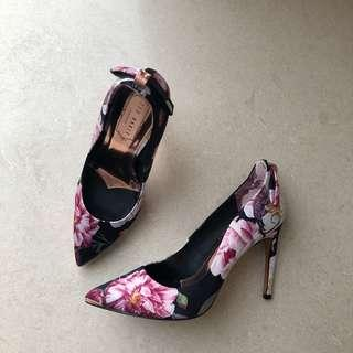 Ted baker high heels 高跟鞋