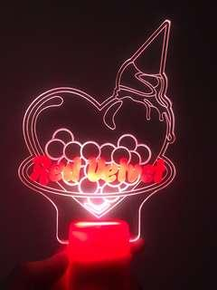 Red Velvet Red Room First Concert in Japan