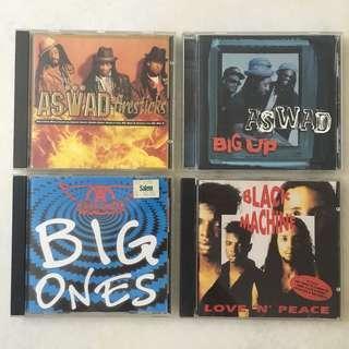 Used CD