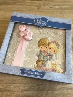 Precious Moments 相薄 (Wedding Gift)