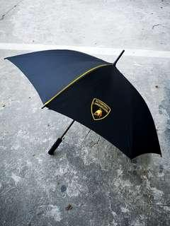 Lamborghini Umbrella