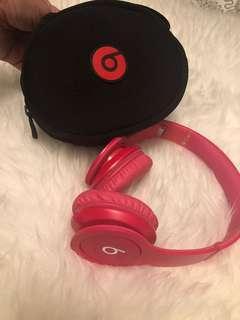 Beat 2 Pink