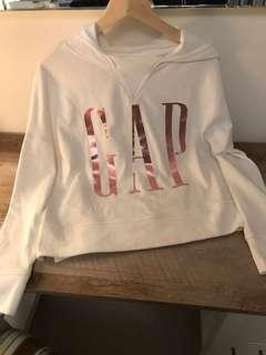 New GAP ladies hoodie