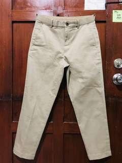 Brand New Uniqlo Eazy Ankle Pants