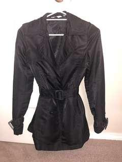 Tilii Formal Black Jacket