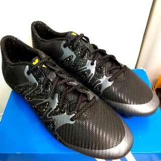 Adidas男裝時尚黑色型格運動波鞋 Original Adidas Men's Fashion Black Style Sports Shoes