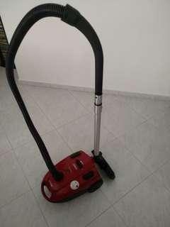 Philips Vacuum Cleaner