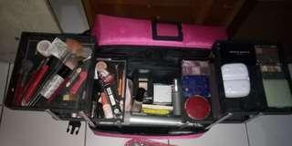 Beauty case qeasiny