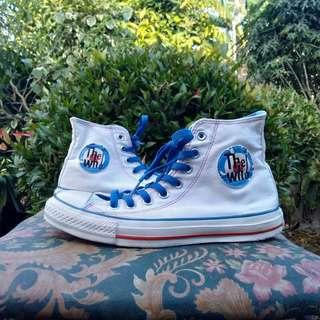 Converse series the who