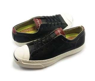 Converse Jack Purcell Remasteres With Lunarlon Gress!