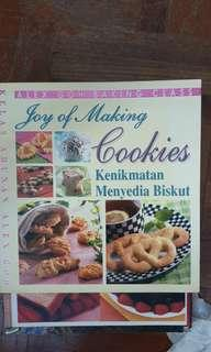Cakes and Cookies Recipe Book