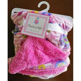 Baby Blanket (suitable for newborns)