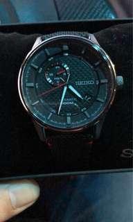 Seiko dress watch automatic BNIB