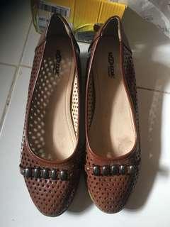 Sepatu rohde preloved