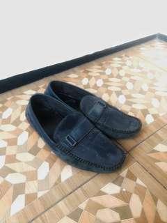 Pantofel Blue Pedro