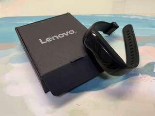 Lenovo 運動手錶