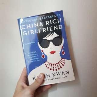 🚚 China Rich Girlfriend