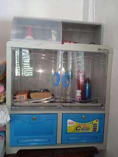 Dish Cabinet Home Furniture Carousell Philippines