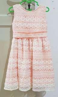 Bubble Girl dress size 4