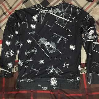 Star Wars Starwars Sweater Original