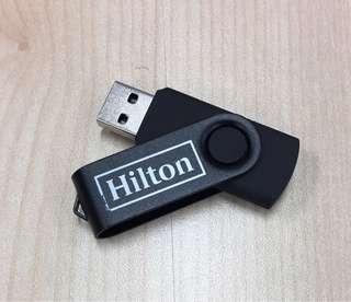 4 GB Thumb Drive