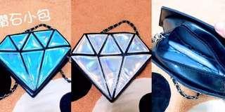 🚚 鑽石小包
